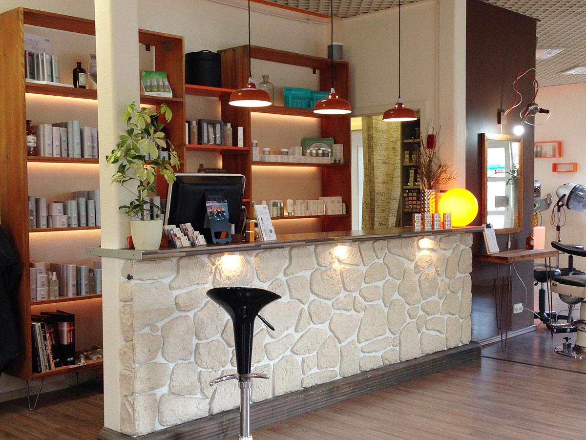 Wandelbar • Dein Friseur- und Kosmetiksalon in Gernsbach